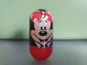 Walt Disney Parks/Kellogg's Cereal Prize,  Minnie Mouse Weeble Wobble