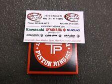 Kawasaki KLT185/KLF185 Bayou Standard Ring Set Replaces 13008-1060