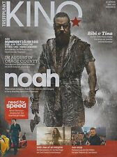 Treffpunkt Kino 30.Jhg März 2014 - Noah, Non Stop, 300: Rise of an Empire