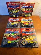Johnny Lightning Muscle Cars U.S.A. Limited Edition Lot Of 6