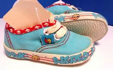 NWT/ Vintage Alfred J. Kwak Baby Shoes Size 20