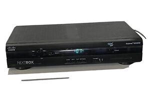 Cisco Explorer 4642HD HDTV Cable Box + Power Cord * No remote *