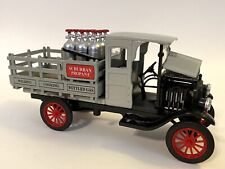 1923 CHEVROLET SERIES D 1-TON PICK UP TRUCK 1/32 DIE CAST BY NEW RAY 04202015
