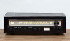 Luxman r-1033 Stéréo Analogique receiver/Amplificateur en Noir