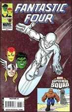 Fantastic Four #571 (NM)`09 Hickman/ Eaglesham (VARIANT)