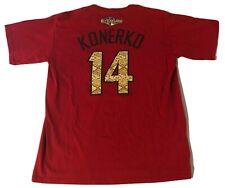 Paul Konerko 2011 All Star Game Men's Majestic Jersey Shirt Chicago White Sox M