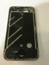 iPhone 4 4g  (at&t) Middle Frame Housing Replacement - Used - See Details