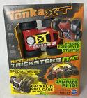 TonkaXT Ricochet Tricksters R/C Flip Car