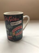 Cath Kidston London W1 Coffee/Tea Mug *VGC*