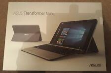 """Asus Transformer Mini T103HAF 10.1"""" Notebook-Grey x5-Z8350, 64GB, RAM:4GB-Sealed"""