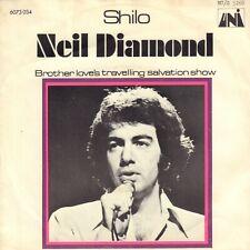 "NEIL DIAMOND – Shilo (1971 VINYL SINGLE 7"" HOLLAND)"
