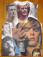 TOM of FINLAND x Eckhaus Latta Men's Art Exhib. Tank Top / Muscle T-Shirt M NEW!