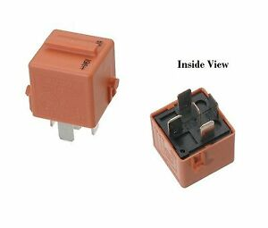 GENUINE fits BMW 12631742690 Relay