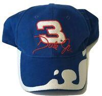 NASCAR Dale Earnhardt Jr  Hat  #3 Oreo Cookies Cap by Winners Circle Blue