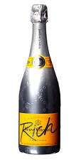 Veuve Clicquot Rich Champagner 750ml OVP NEU original SUPERPREIS