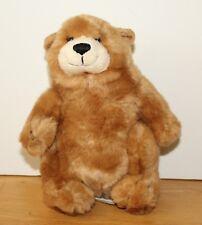 Russ Charmin Bath Room Toilet Paper Teddy Bear Bean Bag Plush Stuffed Animal