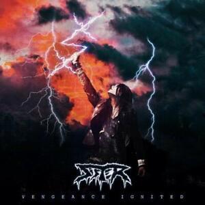 Sister - Vengeance Ignited CD #138254 V