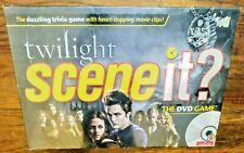 The Twilight Scene It? Board game The DVD Game New