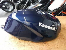 Kawasaki ER 5 Tank blau sehr gut! - Nr. 4949 C 4