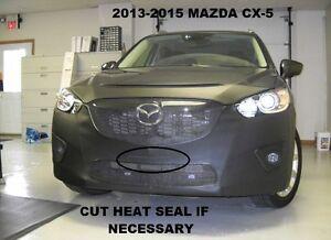 Lebra Front End Cover Bra Mask Fits 2013-2016 Mazda CX-5 13 14 15 16