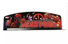 Stern Deadpool Pinball Topper 502-7080-00