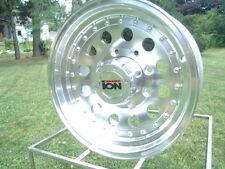 "16X7"" 6 lug,,, ( 6 on 5.5 BP ) ,,  chevy gmc truck silverado wheel,,, machined"