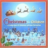 Christmas for Children, Various Artists, Very Good CD