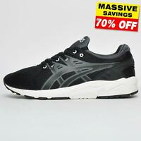 Asics Tiger Mens Gel Kayano Evo Retro Running Casual Fashion Trainers UK 11 Only
