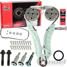 FAI STEUERKETTENSATZ BMW 1er CITROEN BERLINGO C3 C4 C5 DS3 DS4 DS5 MINI R55-57