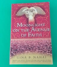 Moonlight on the Avenue of Faith by Gina B. Nahai (2000, Paperback, Reprint)