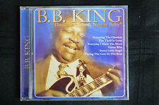 B. B. King - Thrill ain't gone, noway baby    CD New and sealed (B9)