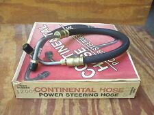 1974 Jeep Wagoneer power steering pressure hose Continental #12005 NOS!