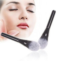 1Pc Makeup Tool Powder Oval Blush Flame Foundation Eyebrow Brushes Cosmetic