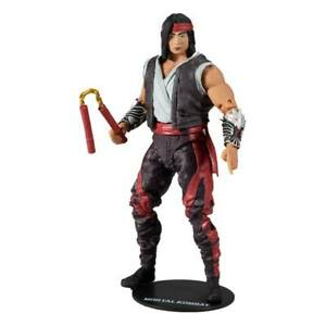 Mortal Kombat Actionfigur Liu Kang 18 cm - McFarlane Toys