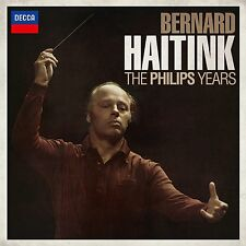 BERNARD HAITINK THE PHILIPS YEARS 20 CD NEW
