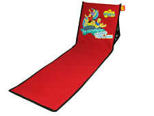 Wiggles Red Beach Mat