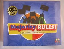 *New* Majority rules game-2013 Game of the Year Award