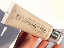 Dead Sea Minerals SHEA BUTTER Foot & Nail Cream Nourishing 3.38oz Spa Anti Aging