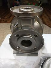 Ebara 3u 125nb 182jm Centrifugal Pump New