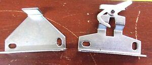1 Pair Rollease R 16 Roller Shade Brackets 560