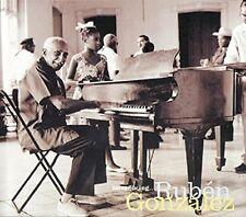RUBEN GONZALEZ - INTRODUCING...(EXTENDED EDITION) 180G 1 BONU 2 VINYL LP NEU