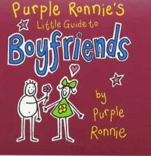 Purple Ronnie's Little Guide to Boyfriends