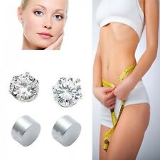 Lose Weight CHRISTMAS Acupressure Slimming Magnet Ear Therapy Reducing Appetite