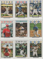 2008 Topps Baseball Team Sets **Pick Your Team**