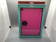 *WOW!!* Kate Spade New York - Magnet Folio - Pink iPad Air 2 Case or Cover