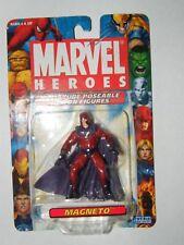 Toy-Biz 71583 Marvel Heroes (2005) - 1/32 Magneto