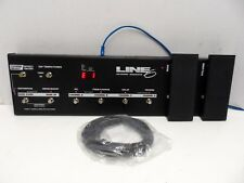 LINE 6 FLOOR BOARD LONG FOOT PEDAL CONTROLLER POD PRO SPIDER AX2 FLEXTONE AX 212