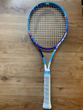 Only Used A Few Times: Head Graphene Xt Instinct Rev Pro 4 1/4 100� Mp 360