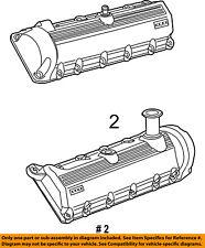 FORD OEM 97-02 E-350 Econoline Club Wagon-Engine Valve Cover YC3Z6582DA