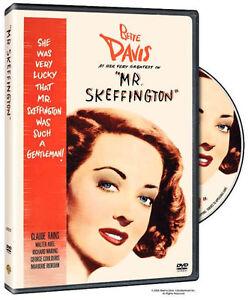MR SKEFFINGTON / (STD) - DVD - Region 1